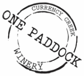 One Paddock Currency Creek Winery
